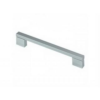 Ручка FF1/200-128/224 алюминий (Rolla)