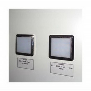Светильник SD-4108 1.0Wt  WW-теплый ПОД ЗАКАЗ