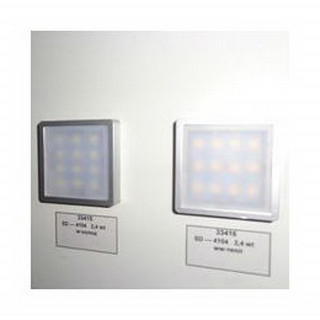 Светильник SD-4104  2.4 Wt  WW-теплый ПОД ЗАКАЗ