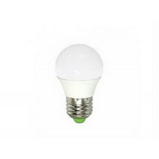 Лампа LED G45-S 6 W E27 3000K (480L)