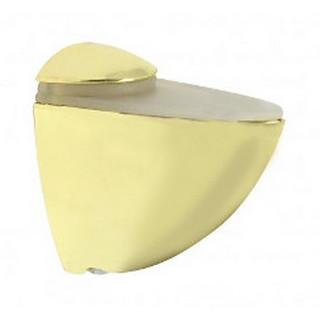 Пеликан малый, золото 42х42 (4-005-001)