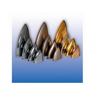 Пеликан малый, хром  42х42 (4-005-003)
