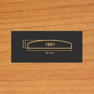 1001 вишня накладка МДФ 2800
