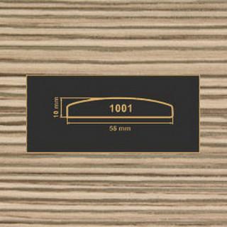 1001 лиственница накладка МДФ 2800