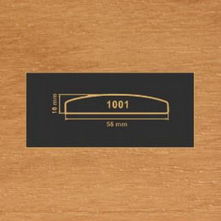 1001 ольха накладка МДФ 2800