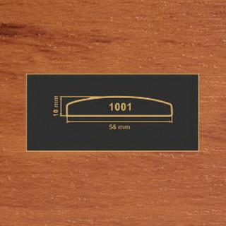 1001 яблоня накладка МДФ 2800