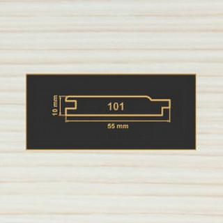 101 вудлайн крем накладка МДФ 2620
