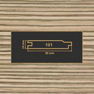 101 лиственница накладка МДФ 2620
