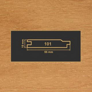 101 ольха накладка МДФ 2620