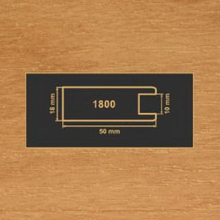 1800 ольха рамочный профиль МДФ 2800