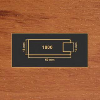 1800 яблоня рамочный профиль МДФ 2800