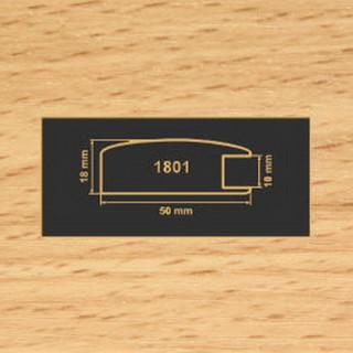 1801 бук рамочный профиль МДФ 2800