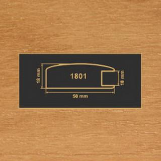 1801 ольха  рамочный профиль МДФ 2800