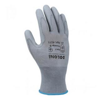 Перчатки DOLONI 4571, латексное покрытие, размер 9
