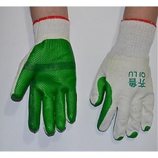 Перчатки простые плотные для ДСП