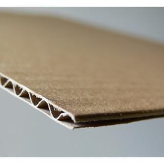 Картон 2800х1200 3-х слойный, цена указана за 1 лист. Реализация от листа.
