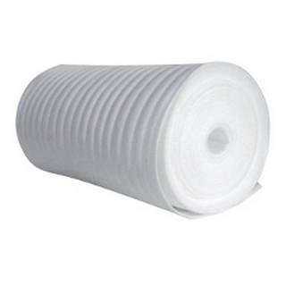 Подложка под ламинат 1000х0.002 мм белая