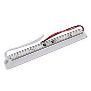 БП трансформатор LTR-18 Stick ДС 12V 18W 1.5A