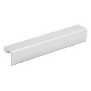 Ручка мебельная FF 1/248-96-алюминий РОЛЛА