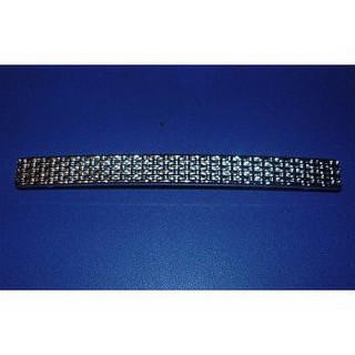 Ручка HASIR 96 мм хром 5172-06