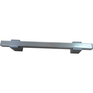 Ручка 412.033 (К02-КМ05, L128мм) алюм+браш