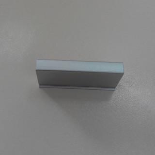 Ручка 412.034 (К02 алюминий L32 мм)