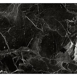 Мрамор Черный Глянец, 2750 х 1220 х 18 мм