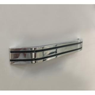 Ручка 192 мм BILAKS STEP 27 COLOR Хром-Черная 3076-063-0192 ПОД ЗАКАЗ