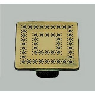 Ручка MOZAIK DUGME Золото 6091-01 ПОД ЗАКАЗ