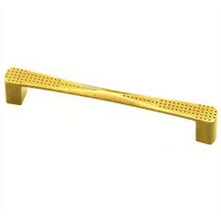 Ручка 160 мм FULYA Золото 5466-01 ПОД ЗАКАЗ