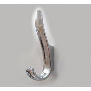 Крючок мебельный DW 07 G2 хром ПОД ЗАКАЗ