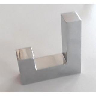 Крючок мебельный WL 01 G2 хром