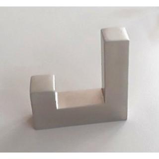 Крючок мебельный WL 01 G5 сатин