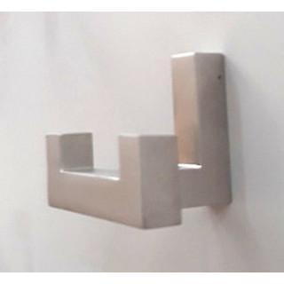 Крючок мебельный WL 02 G5 сатин
