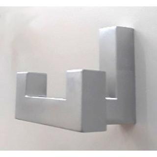 Крючок мебельный WL 02 G6 алюминий