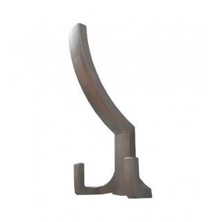 Крючок мебельный WL 04 G5 сатин