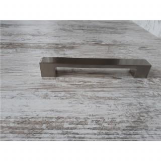 Ручка мебельная 806.160 NIK никель