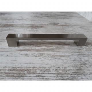 Ручка мебельная 806.192 NIK никель