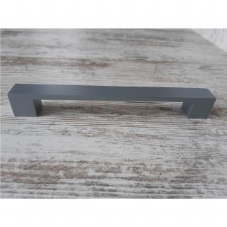 Ручка мебельная 806.192 M.СР матовое серебро