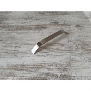 Ручка мебельная 640.192 NIK никель