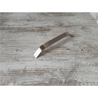 Ручка мебельная 640.192 NIK никель ПОД ЗАКАЗ