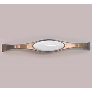Ручка керамика 160 мм BILAKS REYHAN Бронза 6008-FS-160-000 ПОД ЗАКАЗ