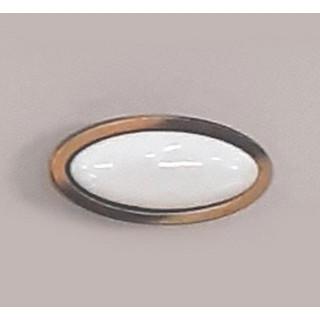 Ручка керамика BILAKS MANOLYA Бронза 7003-FS-000 ПОД ЗАКАЗ