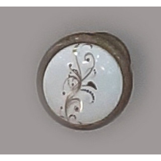 Ручка керамика Бронза-Лоза 6072-08/41 ПОД ЗАКАЗ