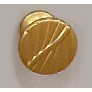 Ручка ZUMRE DUGME Матовое Золото 6089-04 ПОД ЗАКАЗ