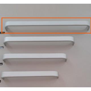 Ручка мебельная DU 26/320 цвет алюминий