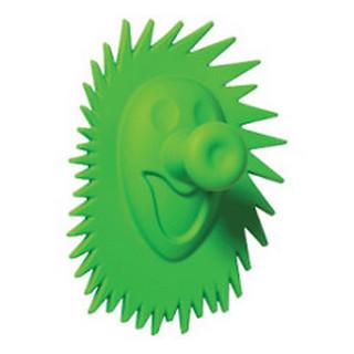 Ручка CEBI 448025 ST06 ежик зеленый ПОД ЗАКАЗ