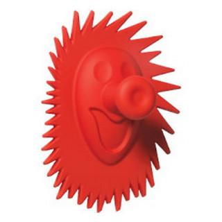 Ручка CEBI 448025 ST09 ежик красный ПОД ЗАКАЗ