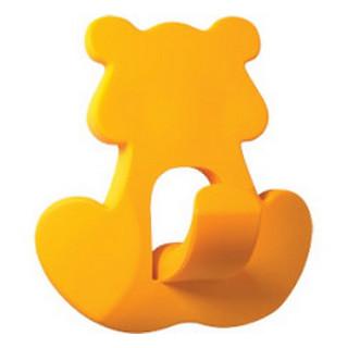 Ручка CEBI 458032 ST07 мишка желтый ПОД ЗАКАЗ
