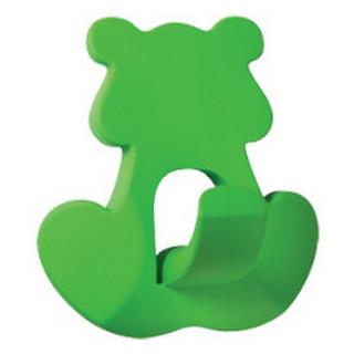 Ручка CEBI 458032 ST06 мишка зеленый ПОД ЗАКАЗ